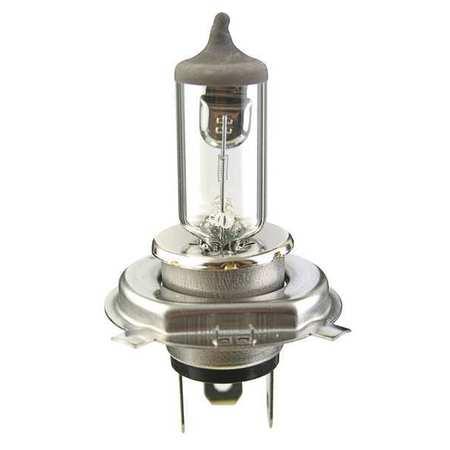 Mini Lamp, H4 100/80W, 100W, T4 5/8, 12V