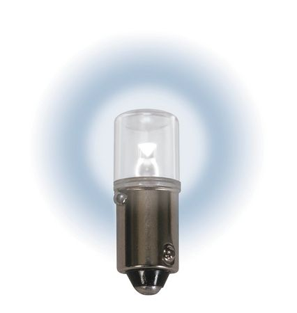 Mini LED Bulb, LM1060MB, 0.7W, T3 1/4, 60V