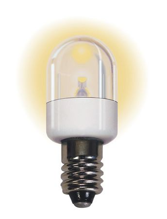 Miniature LED Bulb, LM2060CS, 0.7W, T6, 60V