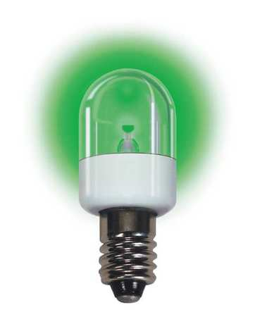 Mini LED Bulb, LM40F1WE26, 2.5W, G40