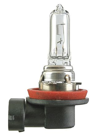 Miniature Lamp, H11-55, 55W, T3 1/2, 12V
