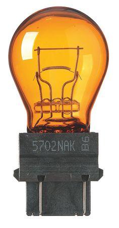 Miniature Lamp, 5702NAK, 27W, S8, 14V, PK10