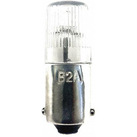 LUMAPRO 0.3W,  T3 Miniature Neon Light Bulb