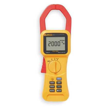 Digital Clamp Meter, 1400A