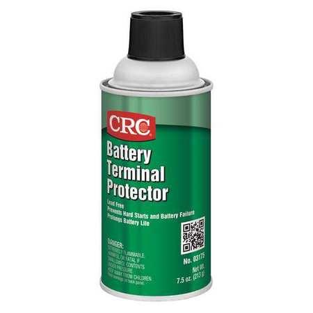 Battery Terminal Protector, 12 oz