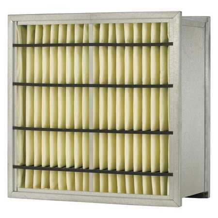 Rigid Cell Air Filter,  12x24x12""