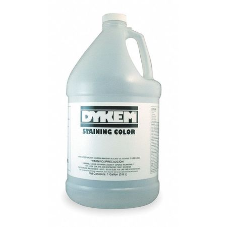 Opaque Staining Color, Gallon, Dark Green