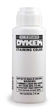 Opaque Staining Color, 8 oz, Dark Blue