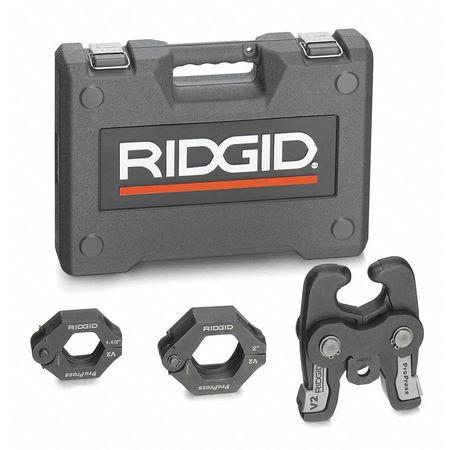 Press Ring Kit, Standard, 1 1/2 To 2 In