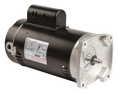 Pump Motor, 3 HP, 3450, 208-230 V, 56Y, ODP