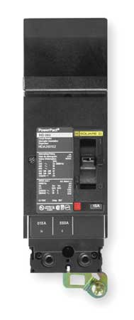 2P Standard Circuit Breaker 60A 600VAC
