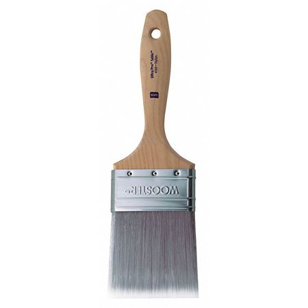 Paint Brush, 3in., 11-1/4in.