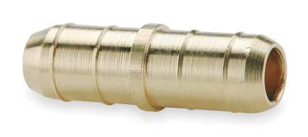 "3/8"" Barb Brass Union"