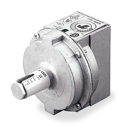 Static Pressure Control, Replacement, MARD