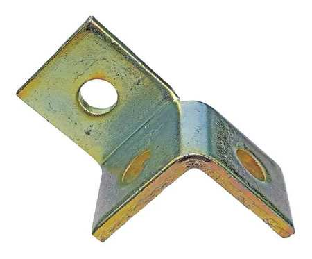Channel Wing Fitting, Gold