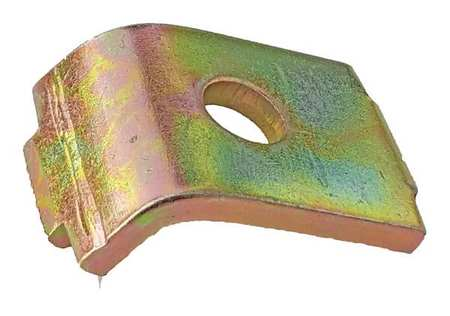 Channel Beam Clamp, Gold