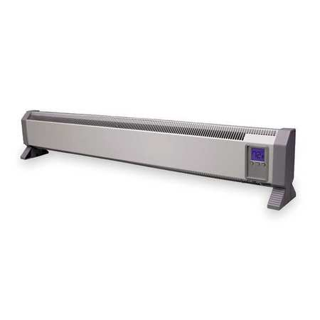 1500/200W Electric Baseboard Heater,  Radiant,  120V