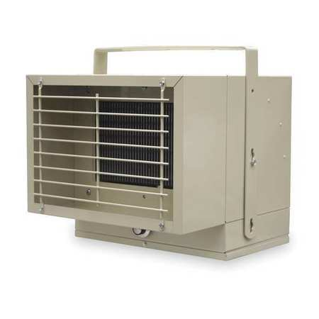 2.5/1.95kW Electric Utility Heater,  1-Phase,  240/208V