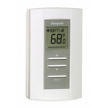 Floating Thermostat, 2 Additional Outputs