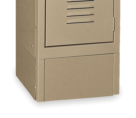 Locker Bases- Quick-Assembly Steel Wardrobe and Box Lockers and Accessories