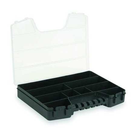 """Compartment Box,  13-1/2"""" W x 10-11/32"""" L x 2-7/32"""" H"""