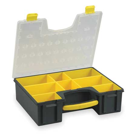 "Compartment Box,  16-1/2"" W x 13-5/32"" L x 4-1/2"" H"