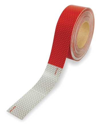 Reflective Tape, Truck, Polyester