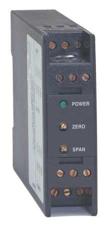 Signal Conditioner, 0-10VDC, 11-36VDC/24AC