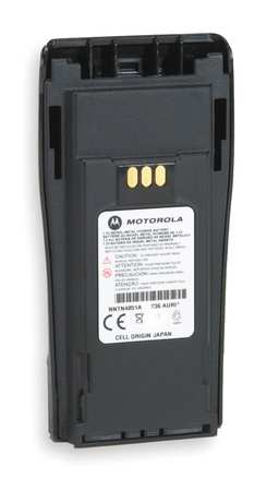Battery Pack, NiMH, 7.2V, For Motorola