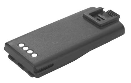 Battery Pack, Li-Ion, 7.2V, For Motorola
