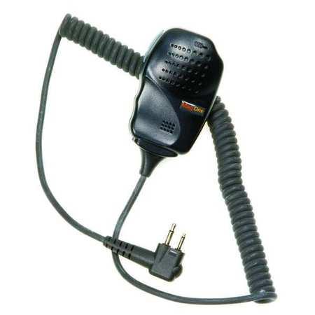 Speaker Microphone, Remote
