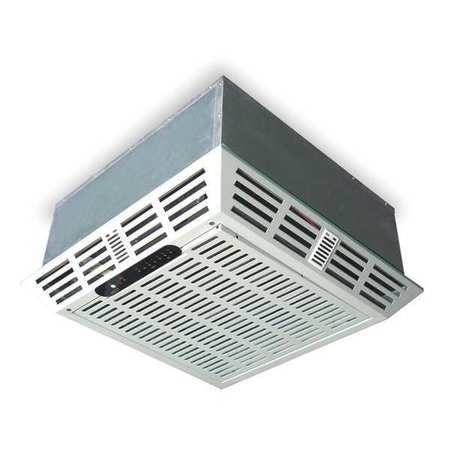 Commercial Air Cleaner, Hepa, 66/76/107cfm
