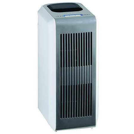 Portable Air Cleaner, HEPA, UV, 36/47/57cfm