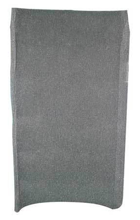 Replacement Filter, Pre-Filter, 2HPE1