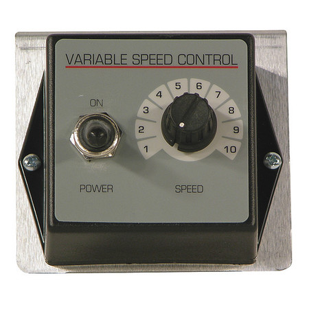 Variable Speed Controller
