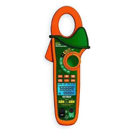Clamp Meter, 400A