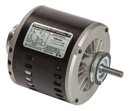 Evaporative Cooler Motor, 115V, CCWLE, Ball