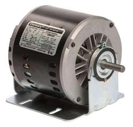 Evaporative Cooler Motor, 115V, REV, Ball