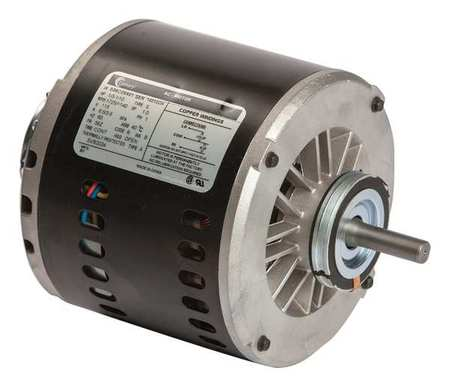 Evaporative Cooler Motor, CCWLE, 115V, Ball