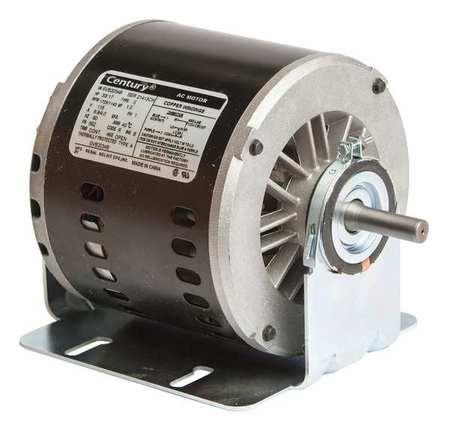 Evaporative Cooler Motor, 115V, Ball, REV
