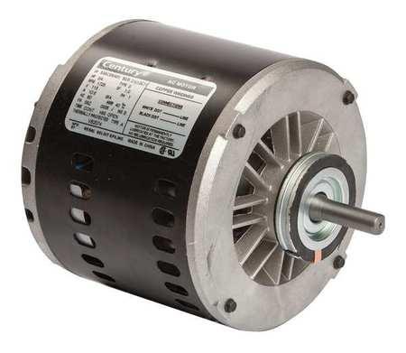 Evaporative Cooler Motor, 115V, Ball, CCWLE