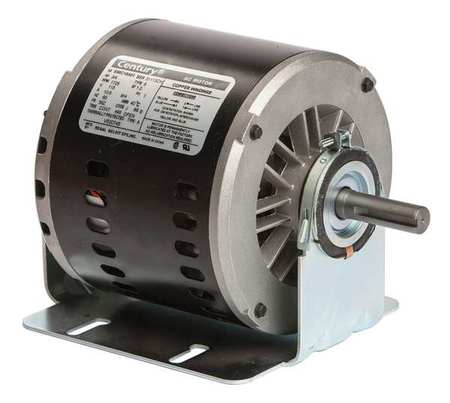 Evaporative Cooler Motor, 115V, Auto, Ball