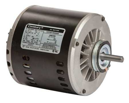Evaporative Cooler Motor, Ring, 115V, Auto