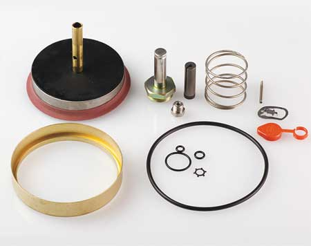 Valve Rebuild Kit, For 3UL39