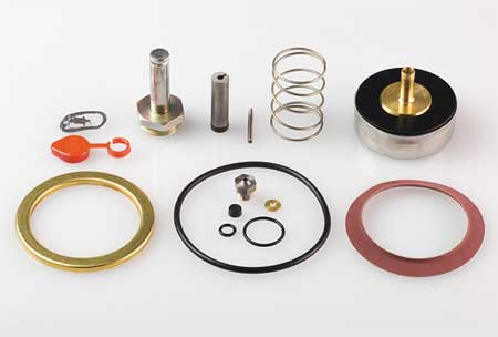 Valve Rebuild Kit, For 3UL35, 3UL36, 3UM23