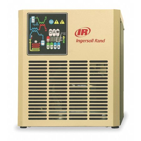 Refrigerated Air Dryers Ingersoll Rand D Series