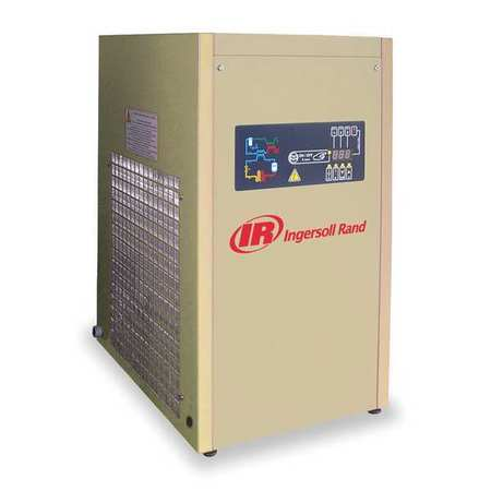 Compresed Air Dryer, 35 CFM, 10 HP, 6 Class