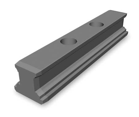 Assembly Rail, For 2HVY6-9, 2HVZ1-3, 2HWC4