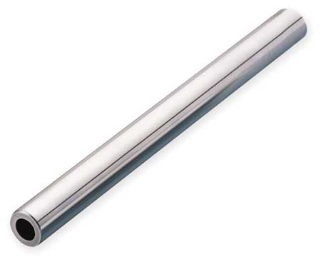 Tube, Steel, 1.000 In D, 12 In