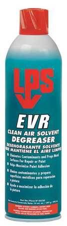EVR(R), Solvent Degreaser, Size 20 oz.